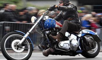 Por que a Harley Davidson está de saída dos EUA?