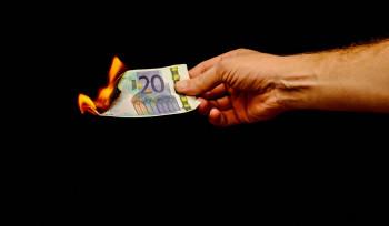 E se o dinheiro de papel deixasse de existir?