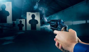 Liberação de armas reduziria a criminalidade?