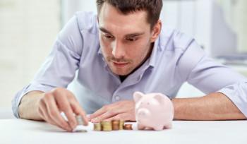 Educação financeira e poupança