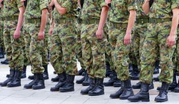 Militares de fora da reforma da Previdência? Por quê?