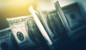 A montanha russa do dólar em maio | Gráfico da Semana