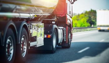 Por que precisamos de menos caminhões?