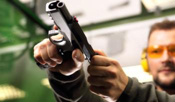 Posse de armas: mais segurança ou mais mortes? A teoria e os dados respondem!