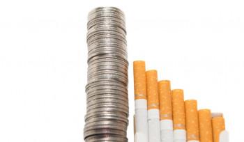 Moro e os impostos sobre cigarros