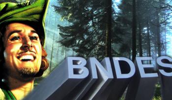Por que o BNDES usa o seu dinheiro como quer?