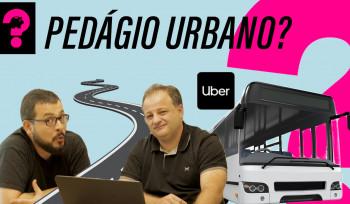 O Uber vai acabar com os ônibus? | Economia é Tudo! #45