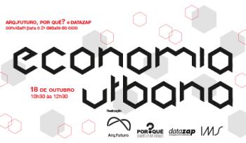 Ciclo de Economia Urbana: custos da verticalização nas grandes cidades