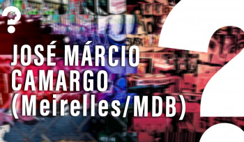 Entrevista com José Márcio Camargo, economista de Henrique Meirelles (MDB)