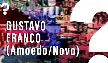 Entrevista com Gustavo Franco, economista de João Amoêdo (Novo)