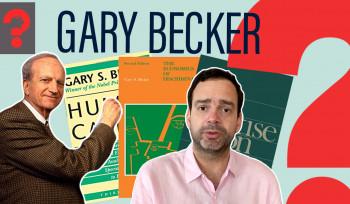Quem foi Gary Becker? | Fala, Dudu! #16