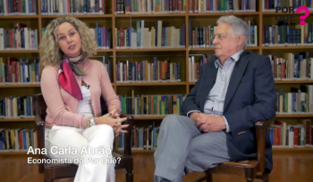 Ana Carla entrevista FHC | O que esperar da Reforma da Previdência?