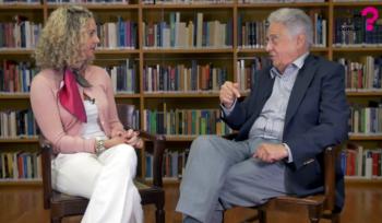 Ana Carla entrevista FHC | Qual o papel das redes sociais na vida política?