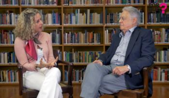 Ana Carla entrevista FHC | O que será da eleição presidencial de 2018?
