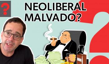 Mercado resolve tudo? Neoliberais são malvados? | Fala, Dudu! #32