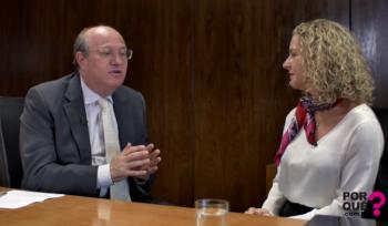 Ana Carla entrevista Ilan Goldfajn | O BC está alinhado à Fazenda?