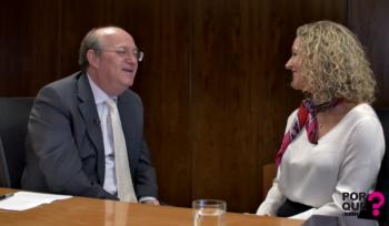 Ana Carla entrevista Ilan Goldfajn | Qual economista você mais admira?