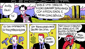 O Economista #31
