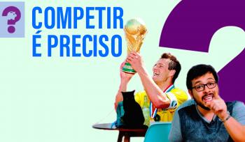 Competitividade: não se vê por aqui | Porque sim não é resposta! #25