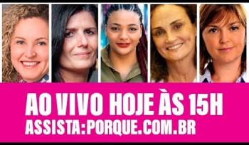 Por Quê? nas escolas: Ana Carla Abrão, Elena Landau e Zeina Latif discutem planos dos candidatos
