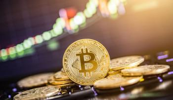 A volatilidade do Bitcoin