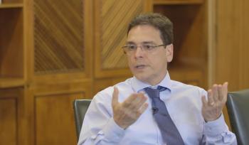 Ana Carla entrevista Marcos Mendes | Aposentadorias generosas para os mais ricos?