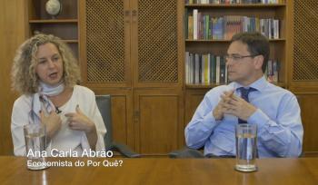 Ana Carla entrevista Marcos Mendes | Aposentadorias de homens e mulheres
