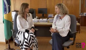 Ana Carla entrevista Ana Paula Vescovi | Qual o peso da Previdência nos gastos públicos?