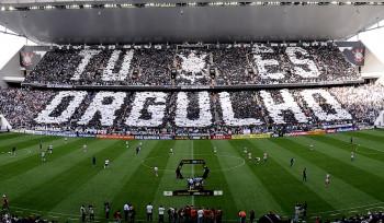 Quando o Corinthians vai pagar pela Arena de Itaquera?