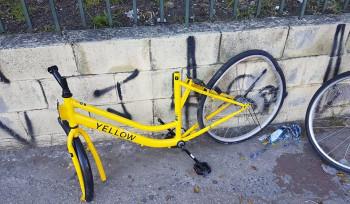 Bikes da Yellow vão dar certo no Brasil?