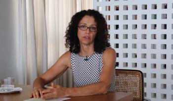 Branca Moreira Salles e a mulher na ciência