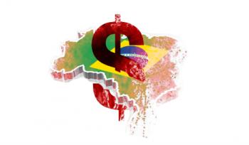 Por que a dívida do Brasil está crescendo?