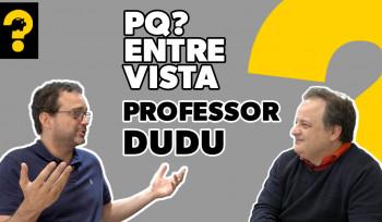 Carlos Eduardo Gonçalves   PQ? Entrevista