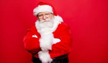 Carta ao Papai Noel