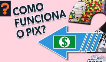 Como funciona o PIX? |Guetonomia # 63