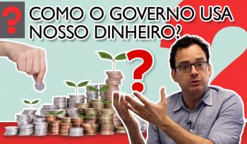 Como o governo usa o nosso dinheiro? | Fala, Dudu! # 61