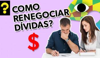 Como renegociar dívidas? | Guetonomia # 90