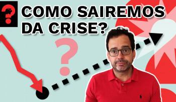 Como sairemos da crise? | Fala, Dudu! # 77