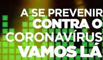 Como se prevenir do coronavírus  | Enfrentando juntos a  Covid-19 # 6