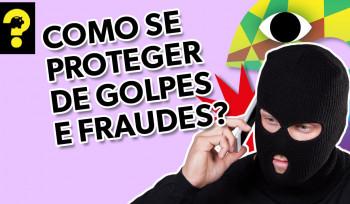 Como se proteger de golpes e fraudes? | Guetonomia # 91