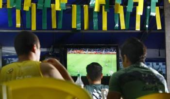 Começou a Copa do Mundo - e a queda na produtividade também?