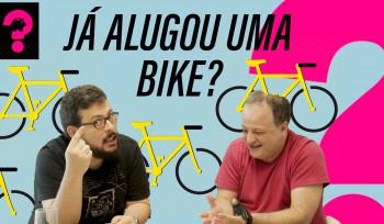 As bicicletas compartilhadas da Yellow | Economia é Tudo! #29