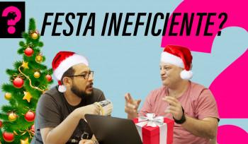 Natal, Papai Noel e os presentes | Economia é Tudo! #31