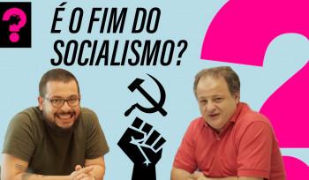 Bolsonaro vai acabar com o socialismo? | Economia é Tudo! #36