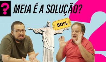 Rio de Janeiro redefiniu quem é idoso | Economia é Tudo! #38