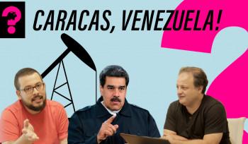 Venezuela: culpa do petróleo? | Economia é Tudo! #42