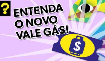 Entenda o novo vale gás! | Guetonomia # 94