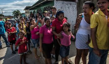 Por que receber refugiados da Venezuela?