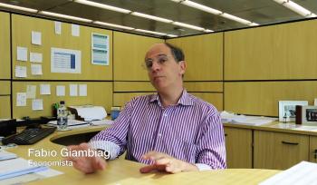 Entrevista com Fabio Giambiagi: Previdência no Brasil e no mundo