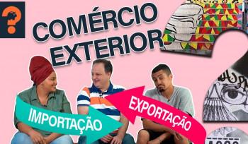 Economia internacional | Guetonomia #20